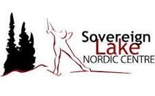 Sovereign Nordic Centre logo