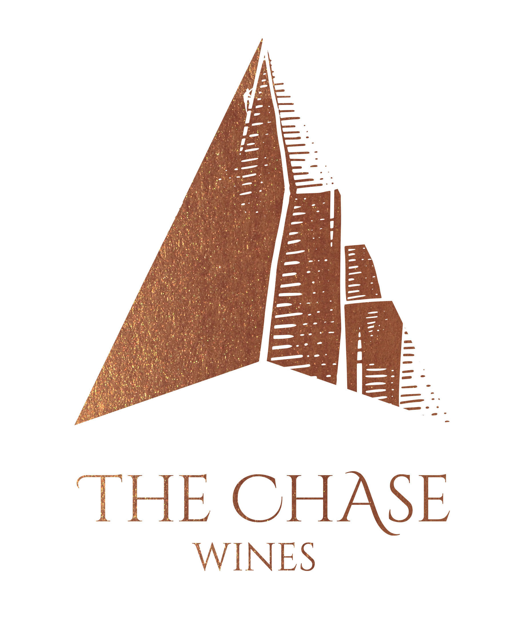 The Chase Wines logo