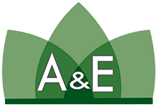 A & E Community Consignment and Consignment Centre logo