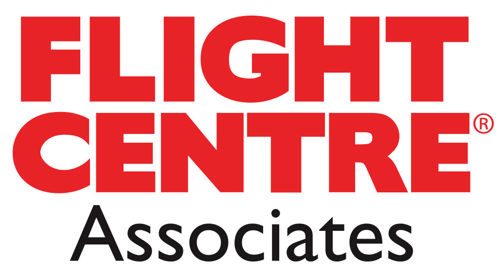 Flight Centre Associates logo