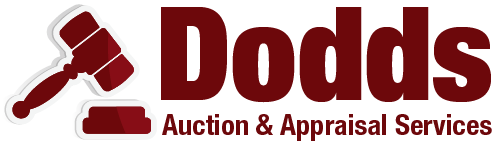 Dodds Auction logo