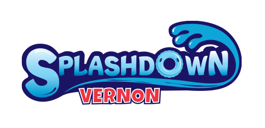 Splashdown Vernon Waterpark logo
