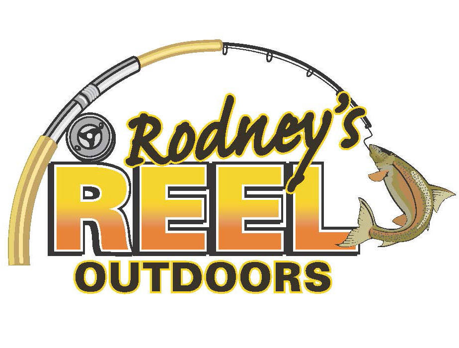 Rodney's Reel Outdoors logo