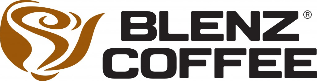 Blenz Coffee logo