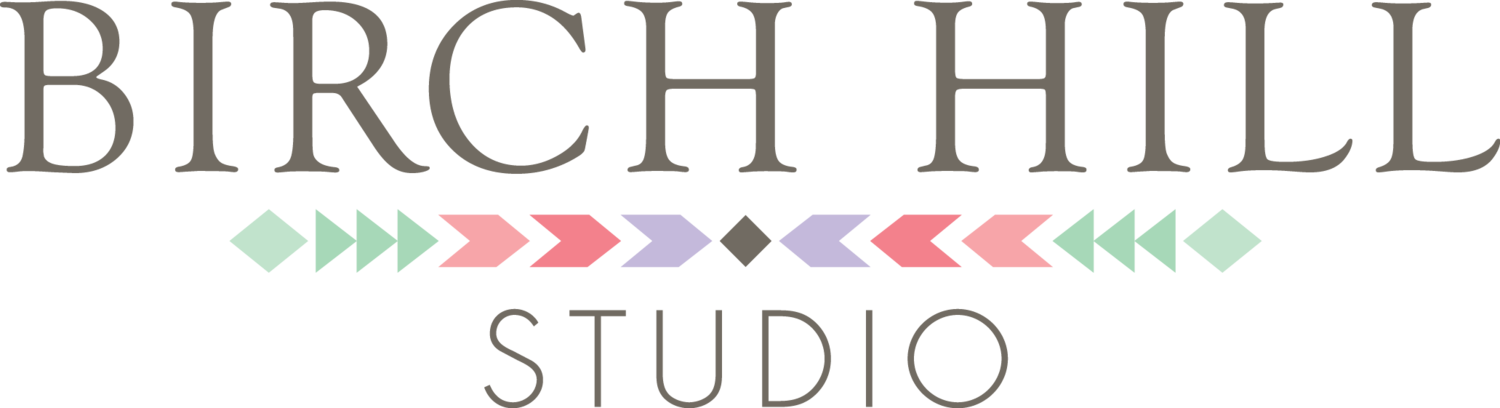 Birch Hill Studio logo