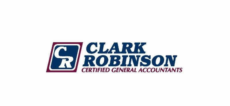 Clark Robinson Chartered Professional Accountants logo