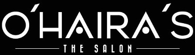 O' Haira's The Salon logo
