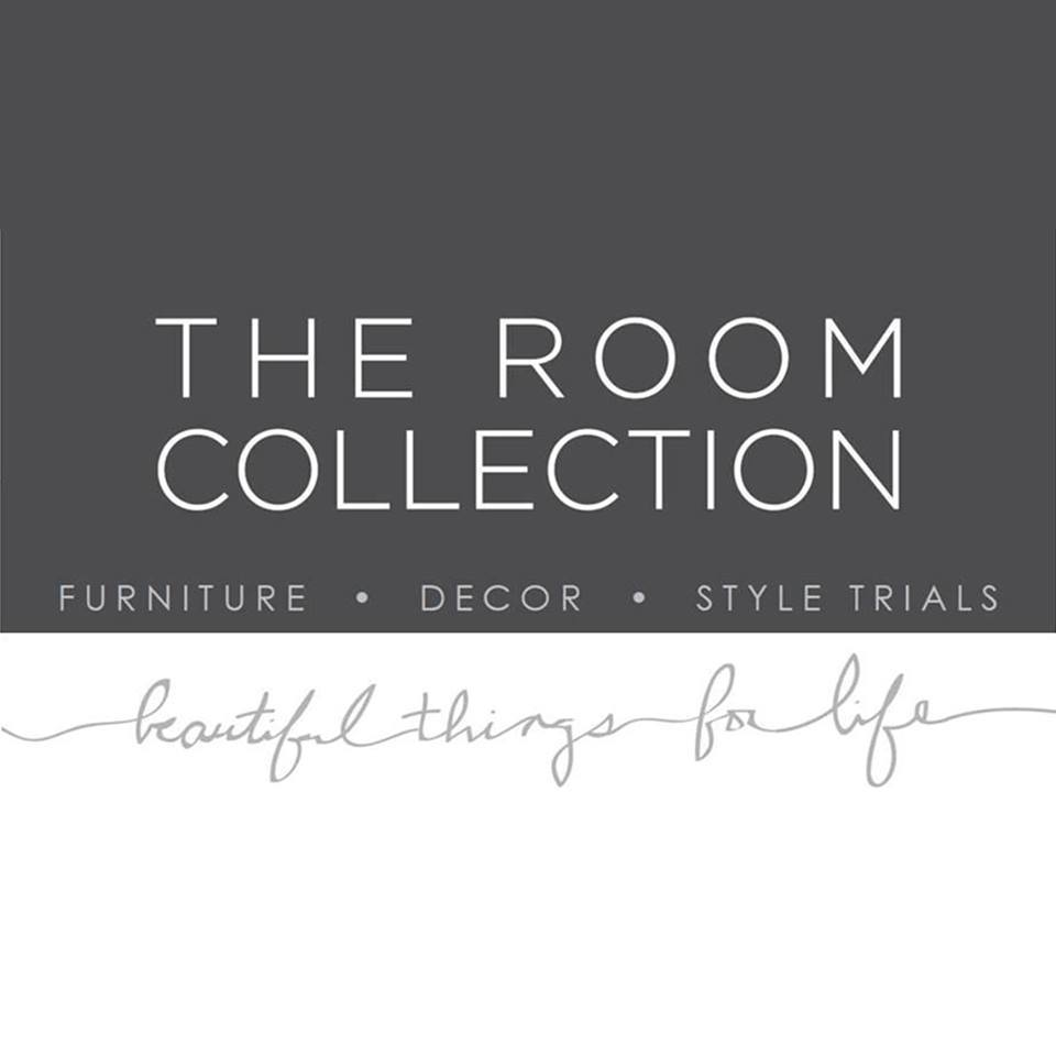 The Room Collection logo