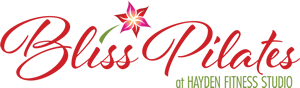 Bliss Pilates logo