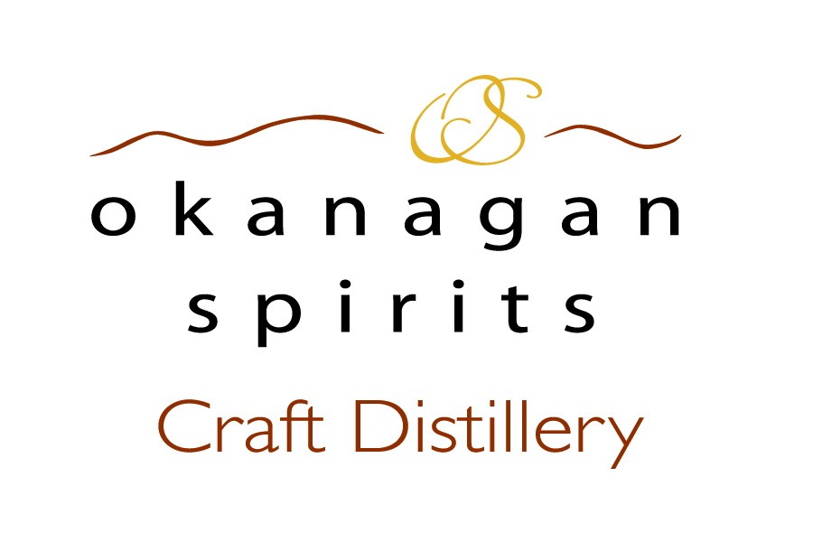 Okanagan Spirits Craft Distillery logo