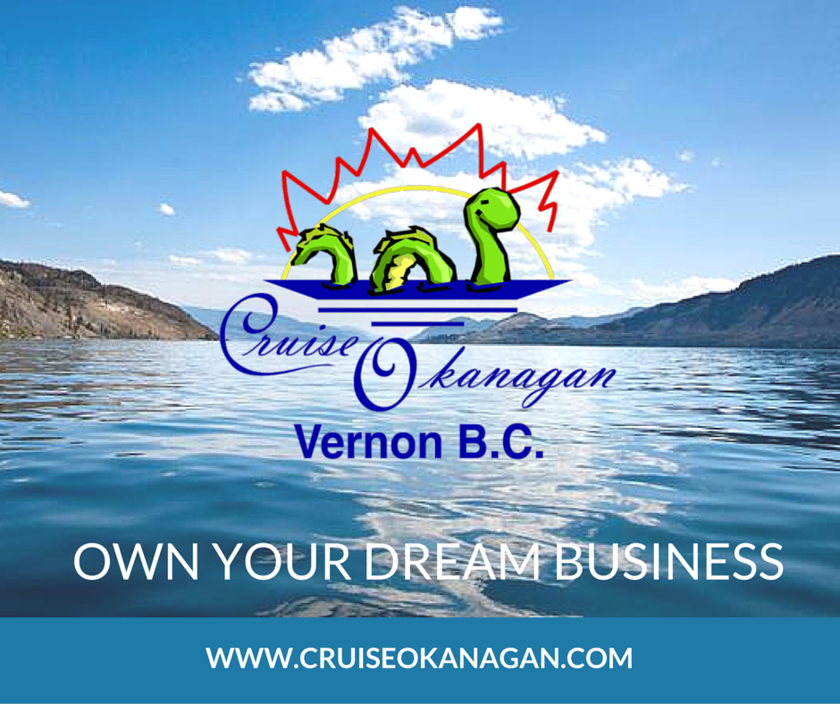 Full size lightbox of Cruise Okanagan image 0