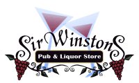 Sir Winston's Neighborhood Pub logo