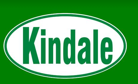 Kindale Thrift Store  logo