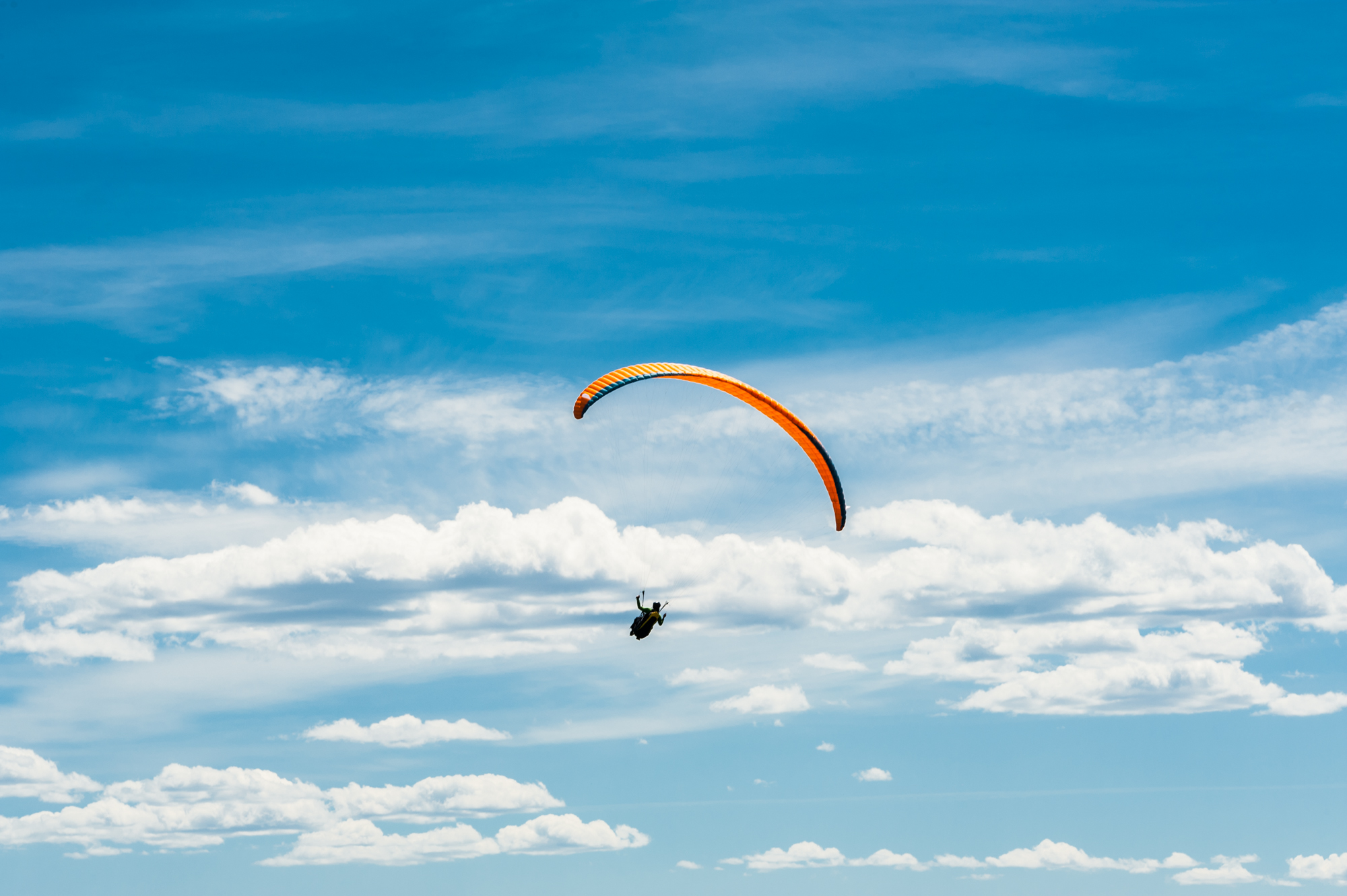 Full size lightbox of Paraglide Canada image 1
