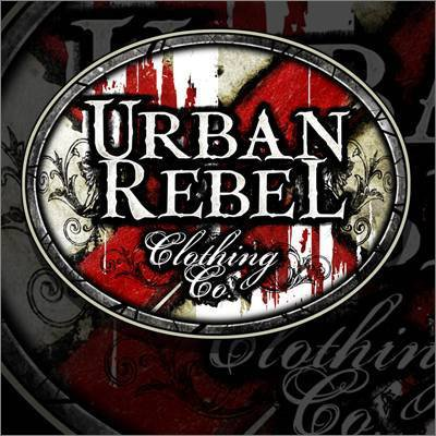 Urban Rebel Clothing Company logo
