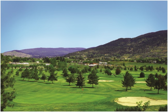 Hillview Golf Course image 0