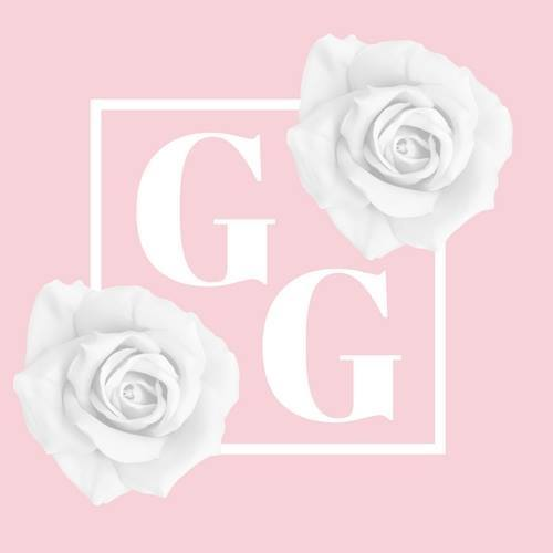 Glow Girl Studio logo