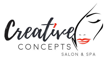 Creative Concepts Salon & Spa logo