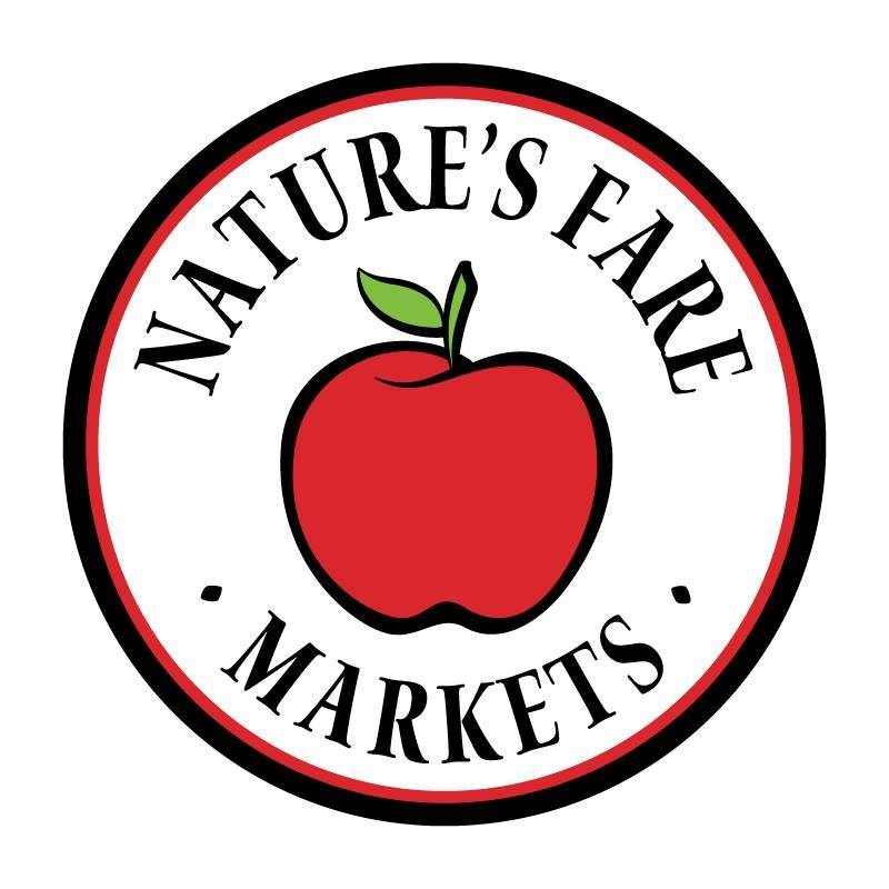 Natures Fare Natural Foods logo