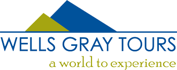 Wells Gray Tours logo