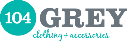 104 Grey Clothing & Accessories logo