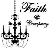 Faith & Company logo