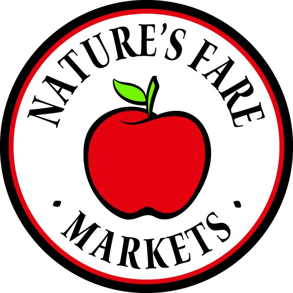 Nature's Fare Natural Foods logo