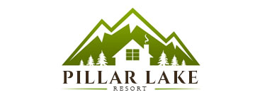 Pillar Lake Resort logo