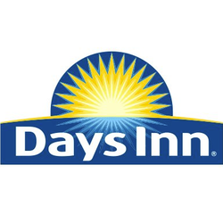 Days Inn Vernon logo