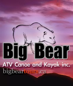 Big Bear Tours logo