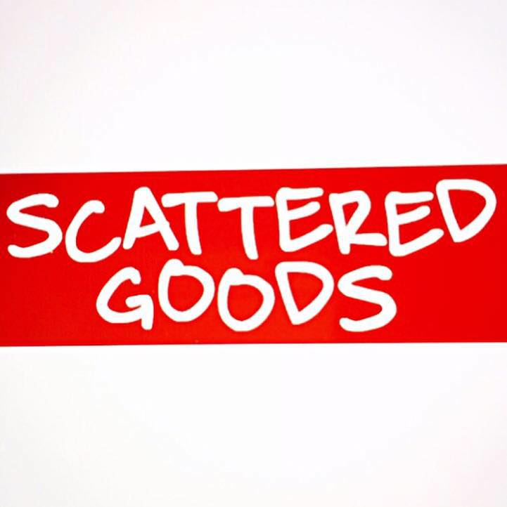 Scattered Goods logo
