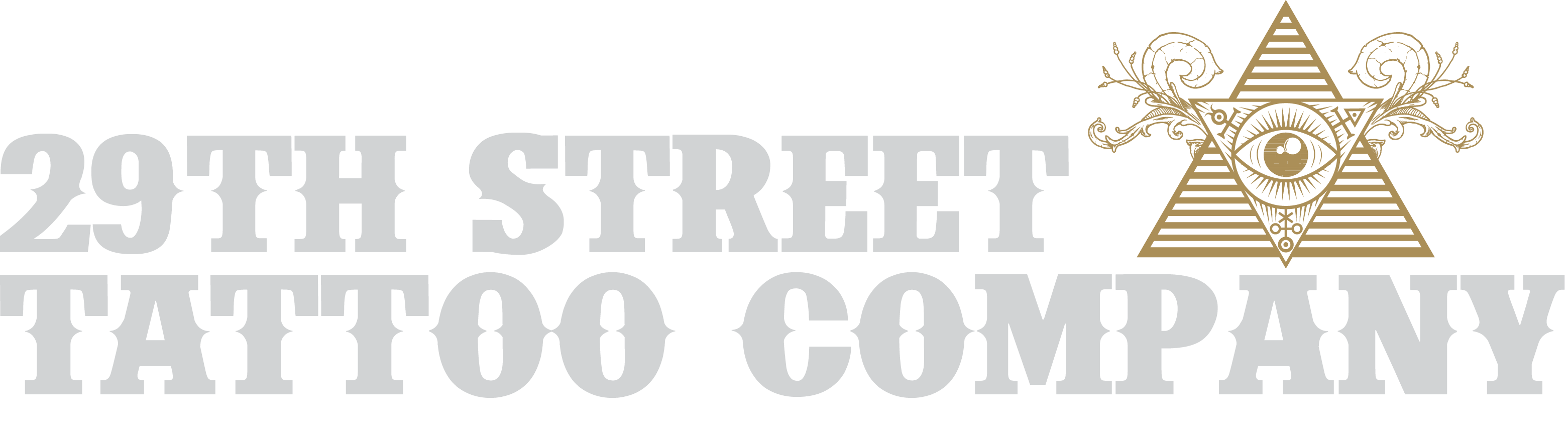 29th Street Tattoo logo
