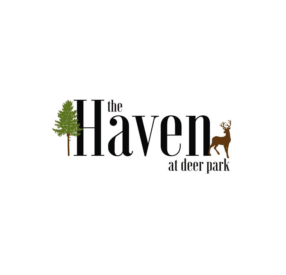 The Haven at Deer Park logo